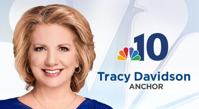 Photo of Tracy Davidson
