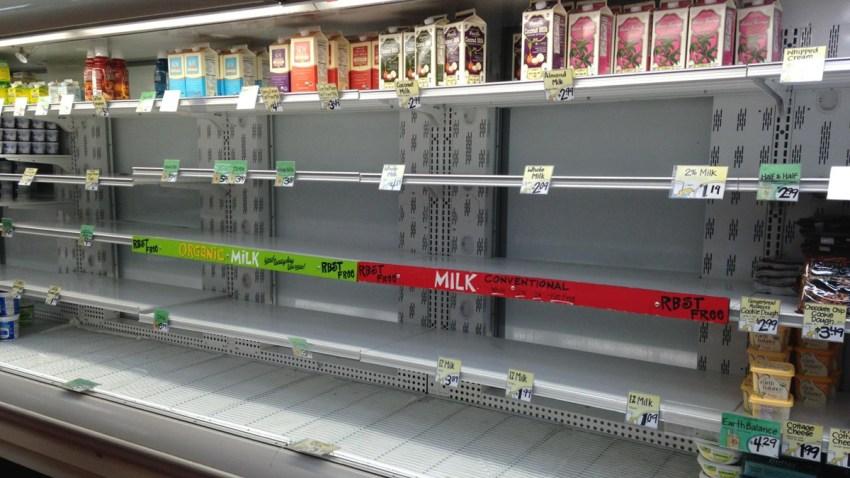 traderjoesmilk shelf