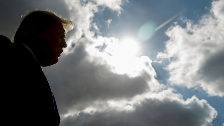 AP Poll Climate Politics