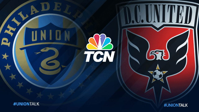[CSNPhily] Union-D.C. United 5 things: Looking to roll confidence over for win No. 2