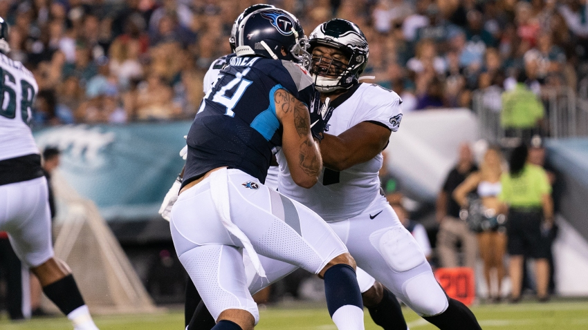 [CSNPhily] Eagles film review: Encouraging signs from Andre Dillard vs. Vikings