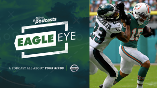 [CSNPhily] Eagle Eye podcast: Are you kidding me?