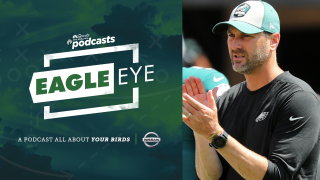 [CSNPhily] Eagle Eye podcast: Which coaches are on the hot seat?