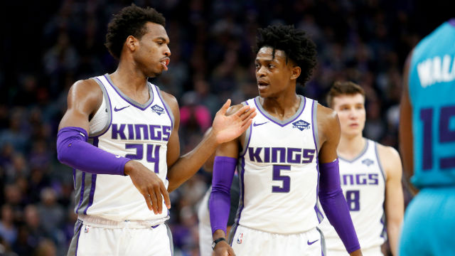 [CSNPhily] Sixers vs. Kings: 3 storylines to watch and how to stream the game