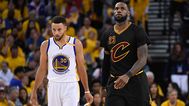 [CSNPhily] Stars in NBA Finals say they don't want White House invite