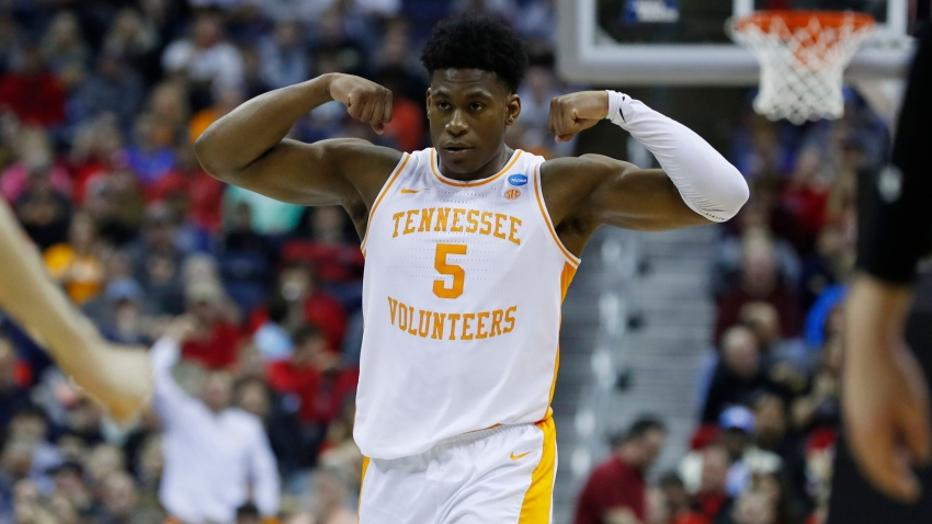 [CSNPhily] 2019 NBA draft profile: Admiral Schofield can add physicality, toughness, but also shooting to Sixers' bench