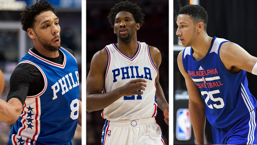 [CSNPhily] 2017 Sixers training camp: 5 storylines