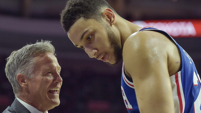 [CSNPhily] Wait, Ben Simmons might not be a PG forever?