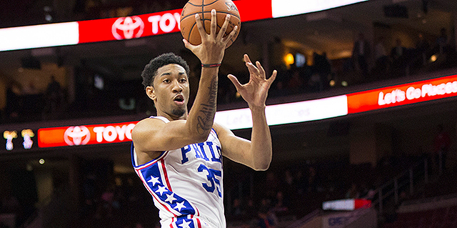 [CSNPhily] 2015-16 Sixers player evaluation: Christian Wood