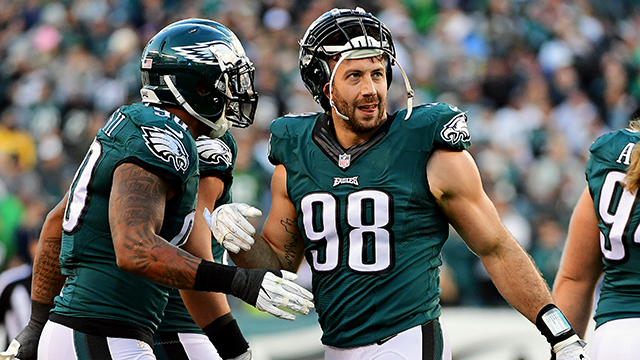[CSNPhily] Connor Barwin opens up about declining production, future with Eagles