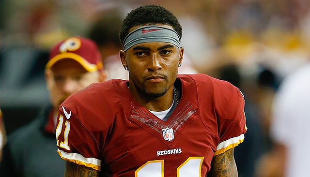 [CSNPhily] Will DeSean Jackson return to Eagles? Linc security guard asks DeSean