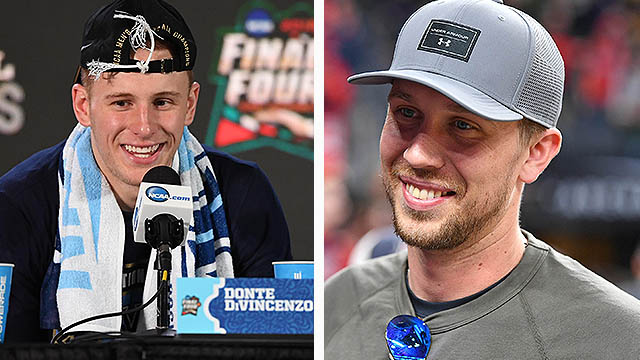 [CSNPhily] So many parallels between Villanova and 2017 Eagles
