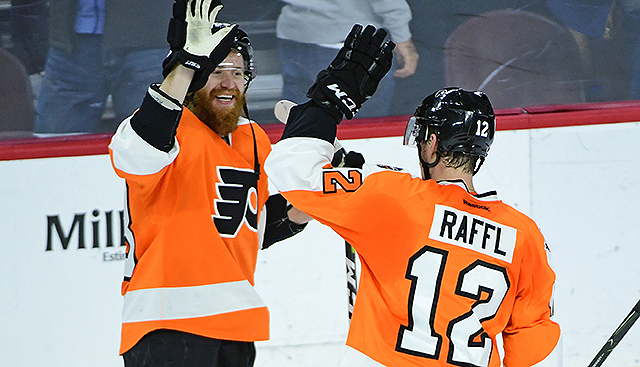 [CSNPhilly] Jakub Voracek: Flyers' core could be 'blown up' if things don't change