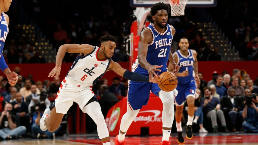 [CSNPhily] Sixers' turnover issues start with Joel Embiid, Ben Simmons