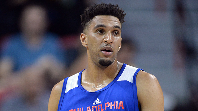 [CSNPhily] Jonah Bolden expected to join Sixers in summer league