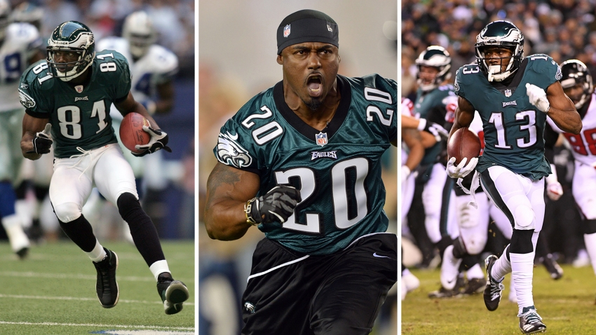 [CSNPhily] Deserving Hall of Famers, Agholor's improvement, more in Roob's observations