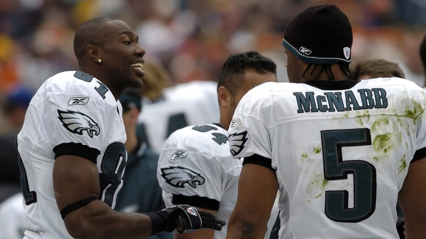 [CSNPhily] No winners or losers in Terrell Owens-Donovan McNabb debate
