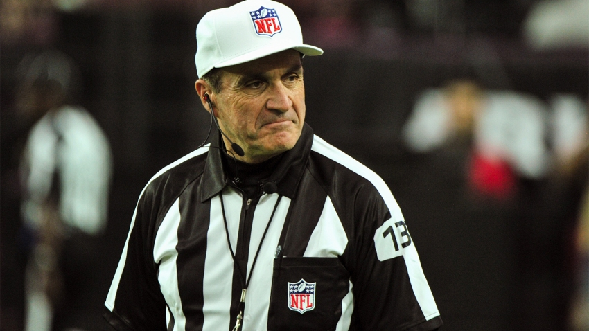 [CSNPhily] Because they won, Eagles able to laugh off unfairly officiated game