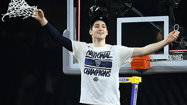 [CSNPhily] Source: Villanova PG Ryan Arcidiacono to work out for Sixers Monday