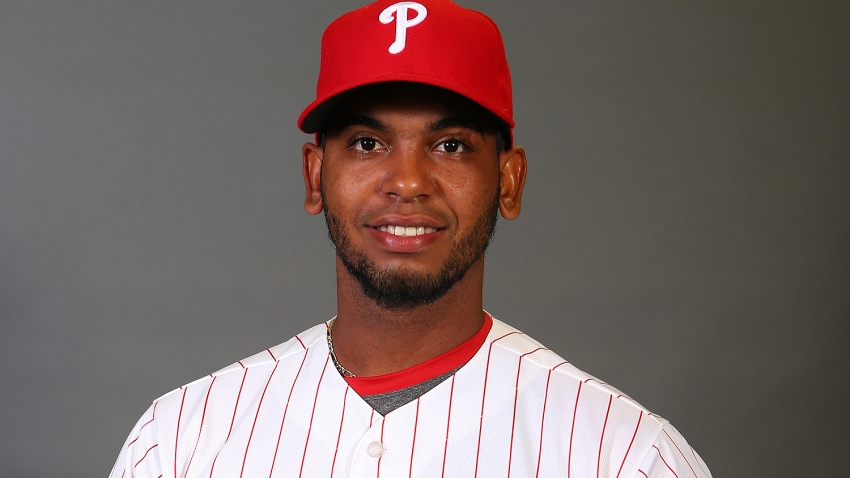 [CSNPhily] What you need to know about new Phillie Seranthony Dominguez