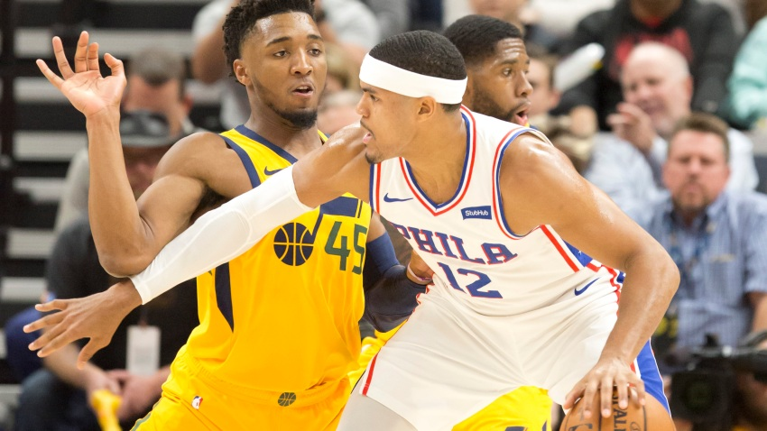 [CSNPhily] Time for Sixers to turn the tables on opponents with pick-and-roll