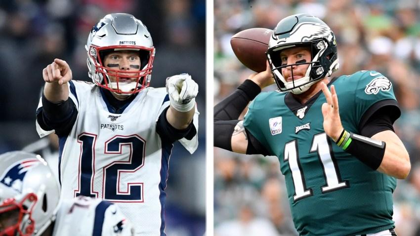 [CSNPhily] Eagles-Patriots NFL Week 11 predictions 2019