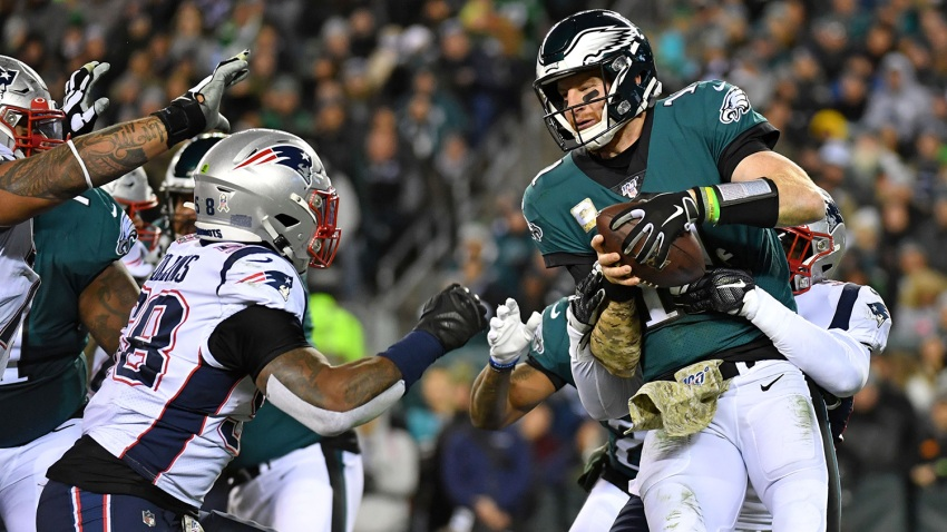 [CSNPhily] Carson Wentz is right: He has to be better