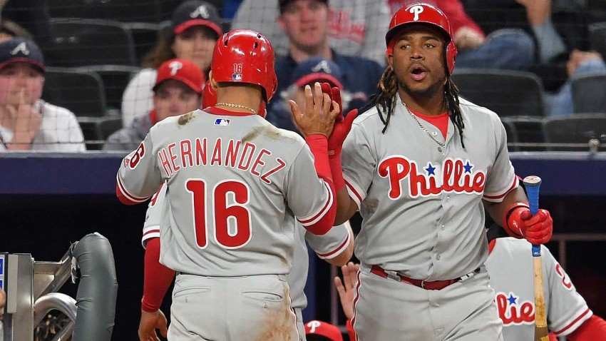 [CSNPhily] Which arbitration-eligible players should Phillies get rid of?