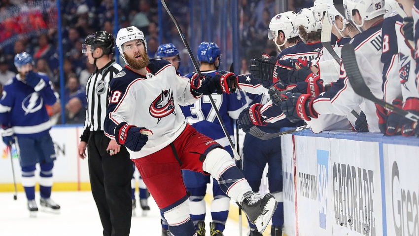 [CSNPhilly] 2019 Stanley Cup Playoffs schedule: More upsets in store on Day 3?
