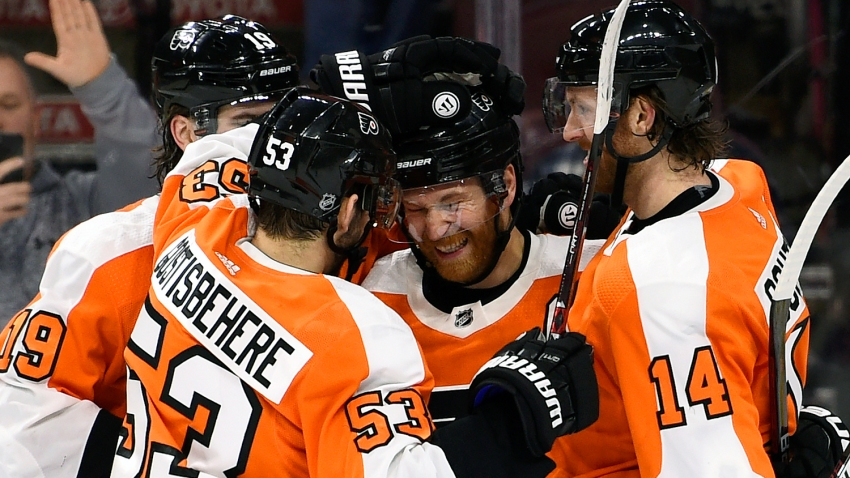 [CSNPhilly] It looks like the Flyers are headed to Vegas to open 2018-19 season