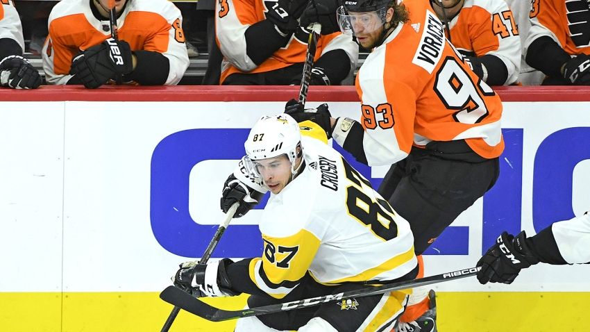 [CSNPhilly] Flyers vs. Penguins: Live stream, storylines, game time and more