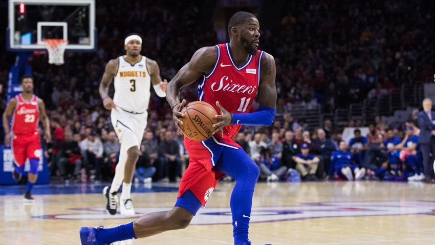 [CSNPhily] Sixers agree to contract with James Ennis, agent confirms