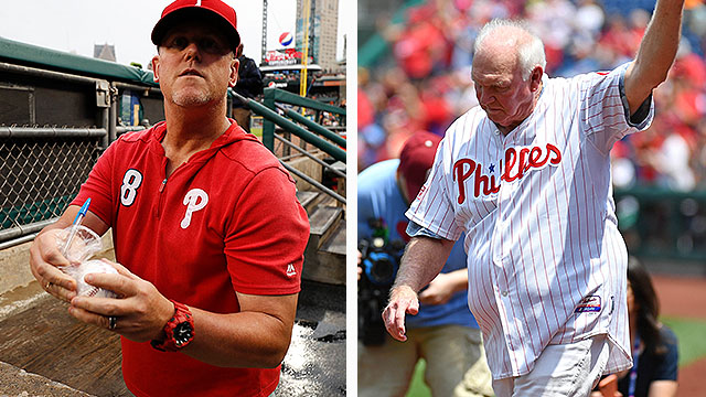 [CSNPhily] With John Mallee out, could more changes be coming to Phillies' coaching staff?