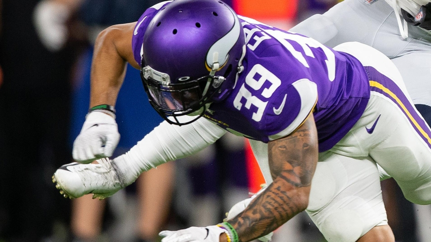 [CSNPhily] Eagles claim Marcus Epps off waivers, who was released when Vikings added Andrew Sendejo