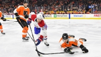 Flyers Upended by Canadiens for the Type of Loss That Always Seems to Anger Fans