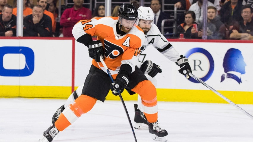 [CSNPhilly] Does Sean Couturier have the most desirable contract in hockey?