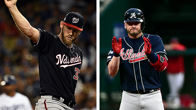 [CSNPhily] Soon-to-be free agents still in MLB playoffs Phillies fans should keep an eye on