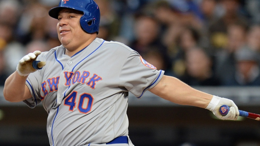 [CSNPhily] The best video of a Met doing something good you've ever seen