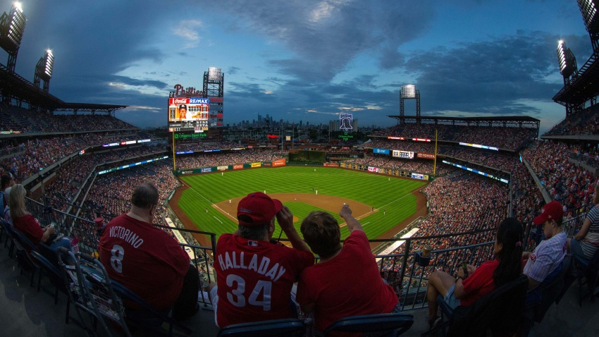 [CSNPhily] Ticket prices soar after Bryce Harper to Phillies news