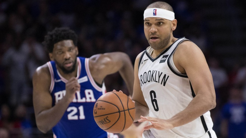 [CSNPhily] Oddsmakers send stern warning, make significant shift in Sixers' playoff odds