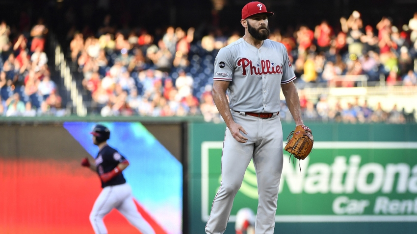 [CSNPhily] Can the Phillies turn things around? Oddsmakers have their say