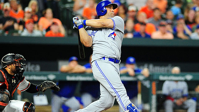 [CSNPhily] Best of MLB: Kendrys Morales launches 3 homers in Blue Jays' win