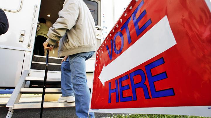 Superstorm Voting