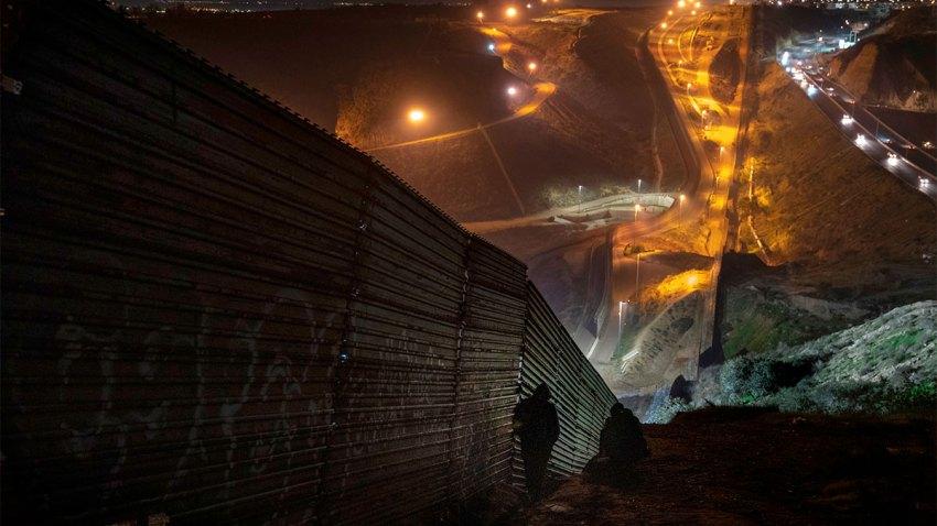 APTOPIX Central American Migrant Caravan
