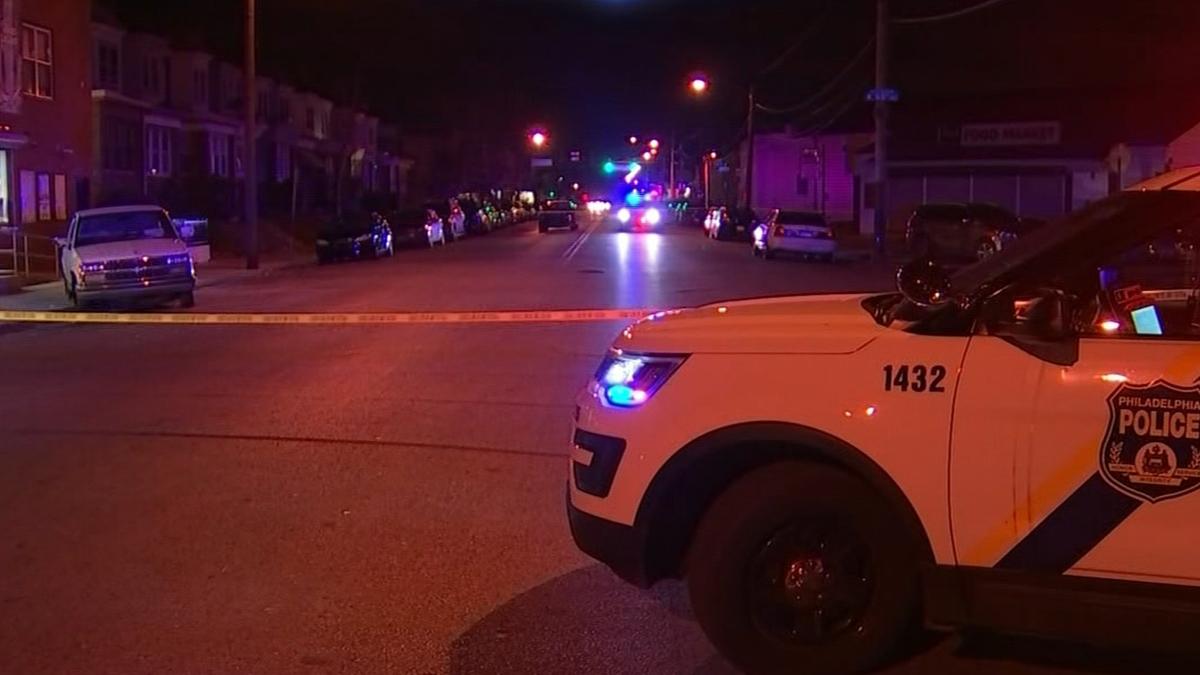Man Shot Outside West Oak Lane Convenience Store