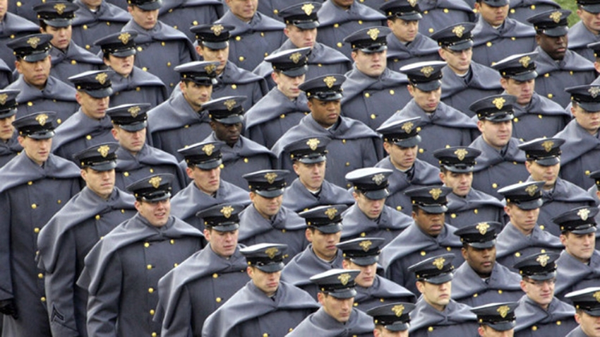 west point 112515