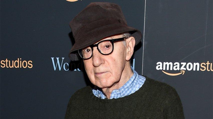 Amazon-Woody Allen