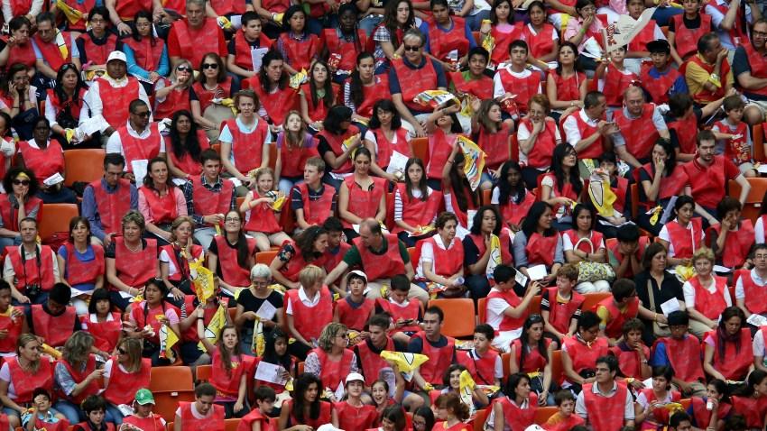 world meeting of families 2012 milan