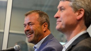 [CSNPhilly] Flyers weekly observations: Kudos to Chuck Fletcher, Alain Vigneault