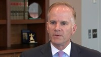 Philly's Federal Prosecutor Warns Criminals Through Ad Campaign